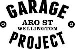 Logo of Garage Project Cherry Bomb