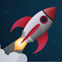 Rocket Science Fair 2015 APK icon