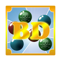 Bubble Destroyer FREE icon
