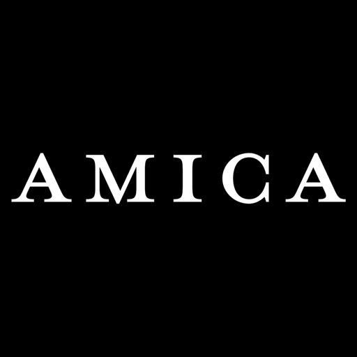 AMICA 新聞 App LOGO-硬是要APP