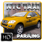 TAXI PARKING HD icon
