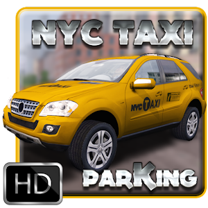 TAXI PARKING HD for PC and MAC
