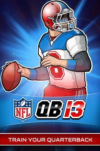 NFL Quarterback 13 v1.0.2 APK