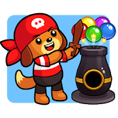 Download Bubble Shooter Game APK to PC