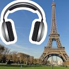 Audio Guía Paris MV icon