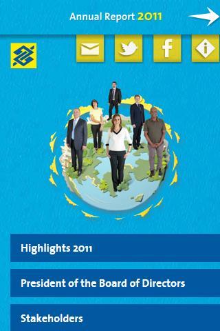 Banco do Brasil AR 2011 - screenshot