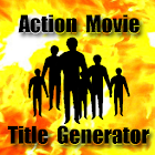 Action Movie Title Generator icon