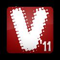 Vēlēšanas'11 logo