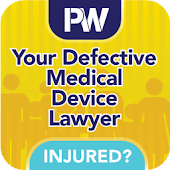 Your Medical Device Lawyer