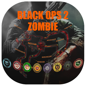 Black Ops 2 Zombie