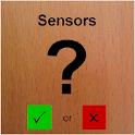 My Sensors Pro icon