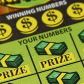 Texas Lotto Scratchers Tracker