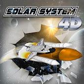 PlayAR Solar Chart 4D