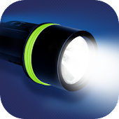 LED Flashlight - BrightLight
