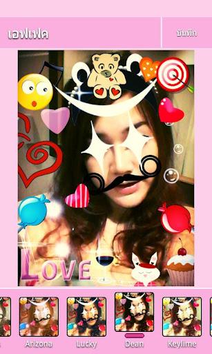 玩免費攝影APP|下載Kawai390Camera-Jung + sticker app不用錢|硬是要APP