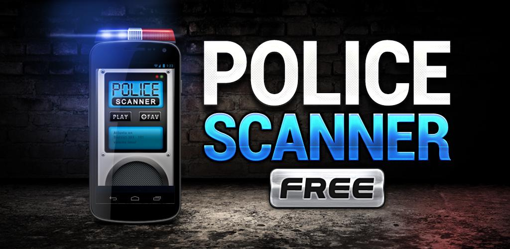 Download Police Scanner APK latest version app for android devices