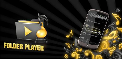 Folder Player Pro v4.6.5