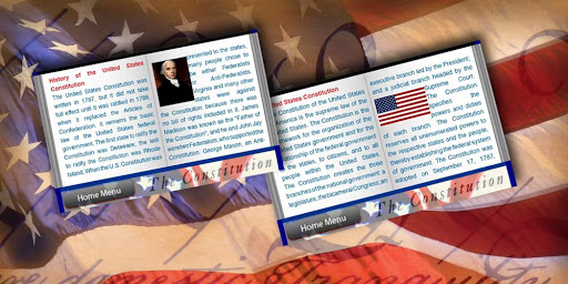 History of USA Constitution
