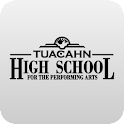 Tuacahn High School icon