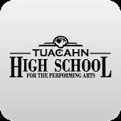 Tuacahn High School