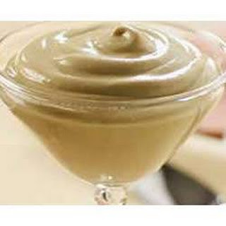 French Vanilla Mousse Recipes.