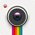 InsPhoto - Photo Editor icon