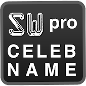 SeeWordz™ Celebrity Names