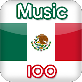 Mexico Hot 100 Music Chart