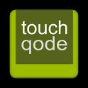 touchqode pro icon