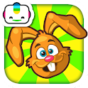 Bogga Easter icon