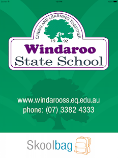 Windaroo State School- screenshot thumbnail