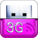 3G Speed Up Internet Browser icon