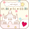 Cute wallpaper★Fancy Fairyland icon