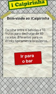 iCaipirinha - screenshot thumbnail