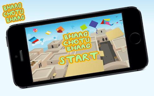 Bhaag Chotu Bhaag screenshot