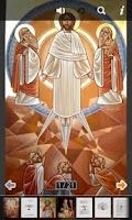 Screenshot of The Transfiguration