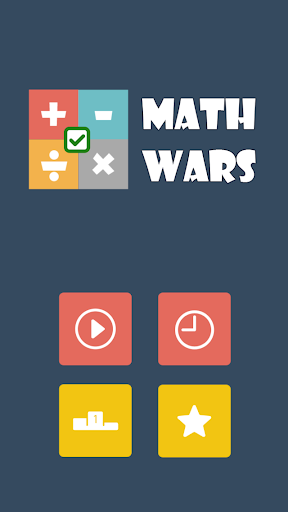 Math Wars - True or False