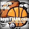 Basketball Centers (Keys) logo