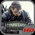 Commando Games 1 Apk