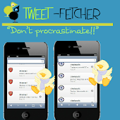 Tweet Fetcher