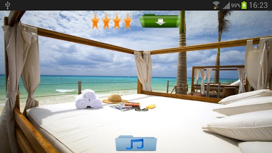 Relax Music Sleep - screenshot thumbnail