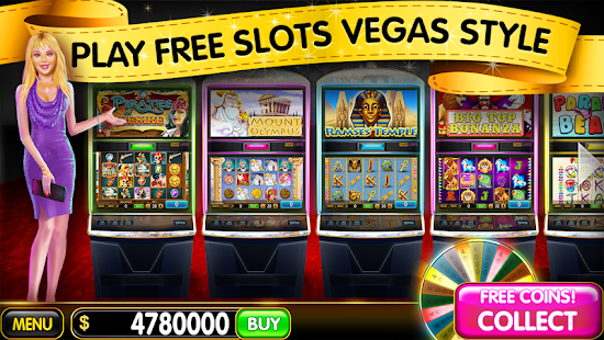 android free slot machines