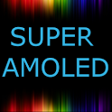 Super Amoled Theme icon