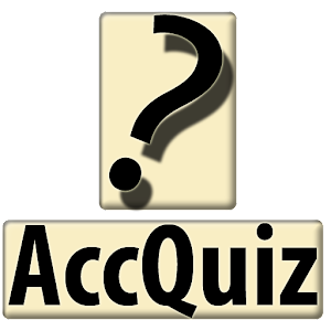Accounting Quiz – AccQuiz for PC and MAC