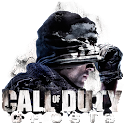 Call of duty ghost GUN theme