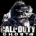 Call of duty ghost GUN theme