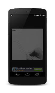 InstaFlikr Downloader - screenshot thumbnail