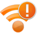 Connection State Notifier logo