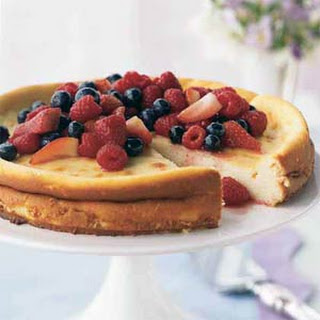 Fresh Fruit Topping Cheesecake Recipes.
