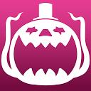 Halloween Collapse mobile app icon